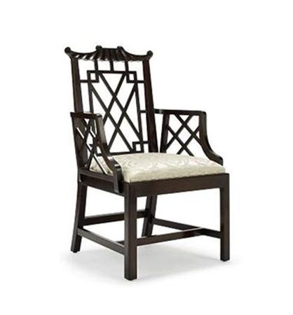 Kentwood Armchair Jasper Furniture