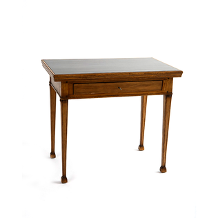 Directoire Table Jasper furniture