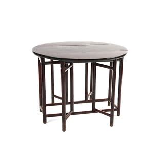 Lucas Drop Leaf Table Jasper furniture