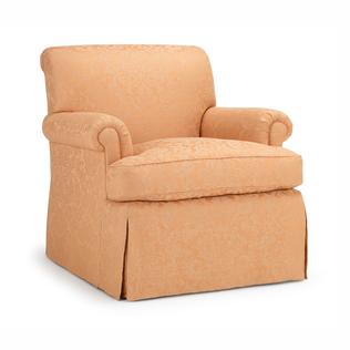 Key Chair - Skirt Jasper Furniture