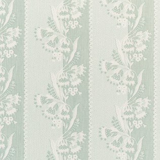 Jasper Fabric Gretta - Mint