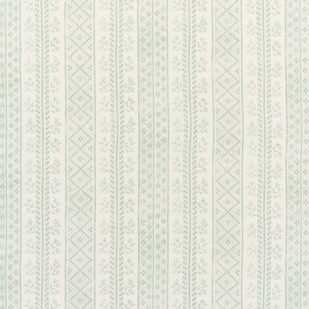 Jasper Fabric Dutch Stripe  Mint