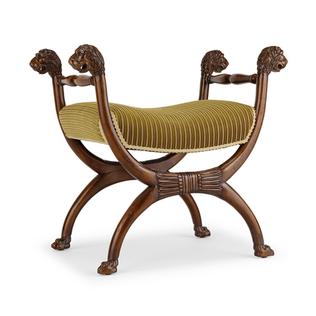 Percy Stool Jasper Furniture