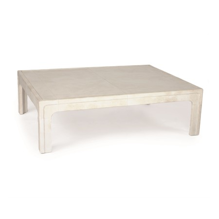 Harcourt Coffee Table - Parchment Jasper furniture