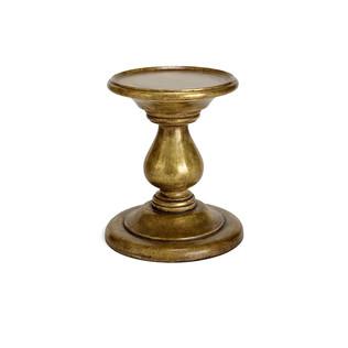 Hudson Side Table - 22K Gold Jasper furniture