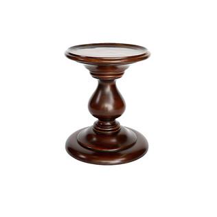 Hudson Side Table - Walnut Jasper furniture