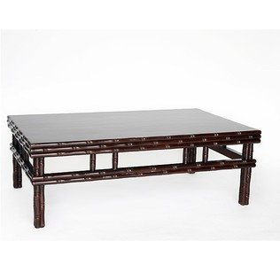 Indochine Coffee Table Jasper furniture