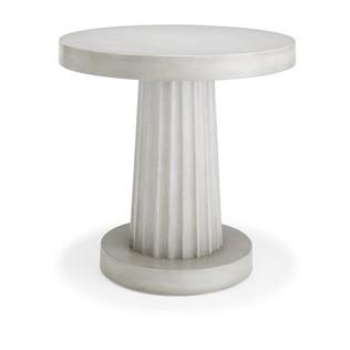 Copenhagen Table - Gesso Jasper furniture