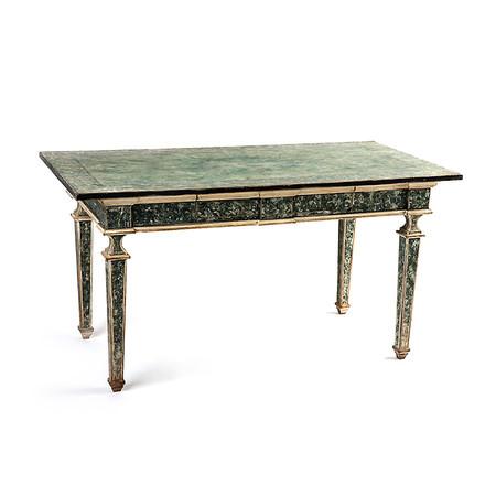 Venetian Writing Desk