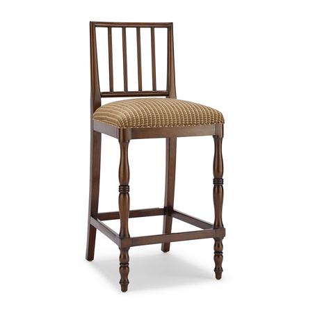 Elinda Barstool - Armless Jasper Furniture