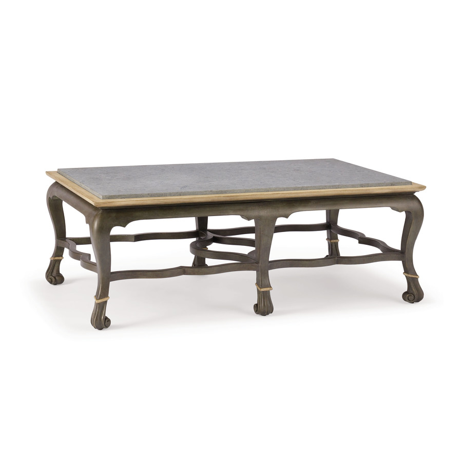 Croft Coffee Table Jasper Furniture