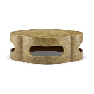Shanxi Oval Coffee Table Jasper furniture