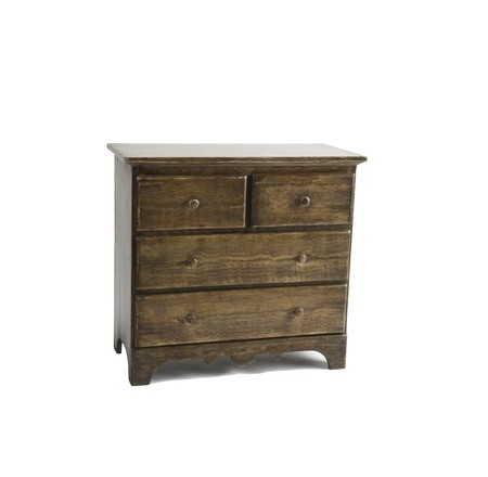 Litchfield Chest Jasper Furniture
