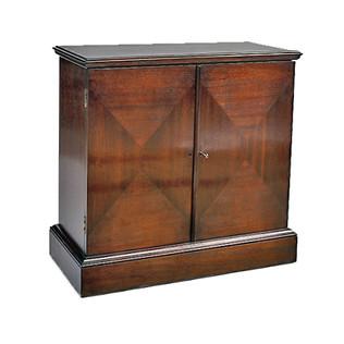 George III Cabinet Jasper Furniture
