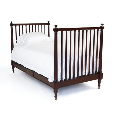 Jasper Furniture Volaire Bed - Twin
