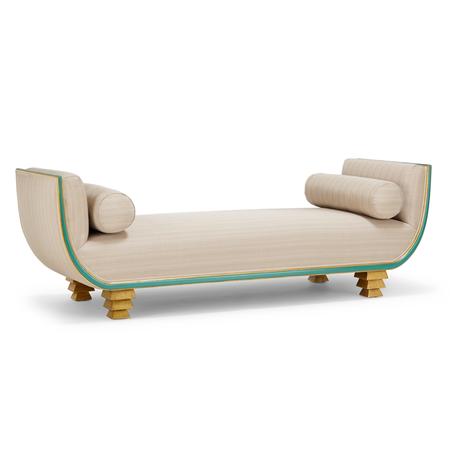 Halle Daybed Jasper Furniture
