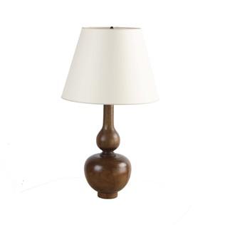 Foch Lamp - Walnut Jasper Lighting