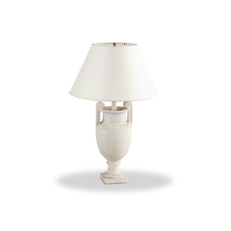 Wadsworth Lamp - Stone Jasper Lighting