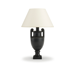 Wadsworth Lamp - Gesso Jasper Lighting