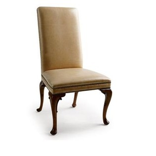 Queen Anne Sidechair Jasper Furniture