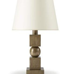 Morton Lamp - Large  Jasper Lighting