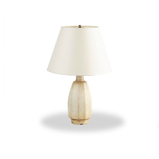 Mark Lamp - Parchment Jasper Lighting