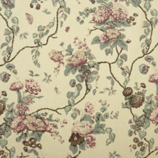 Tree of Life - Original Jasper Fabric