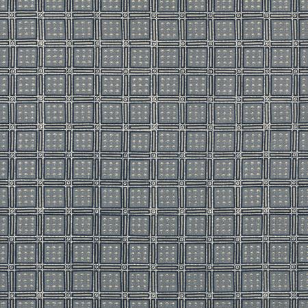 Rockingham - Blue Jasper Fabric