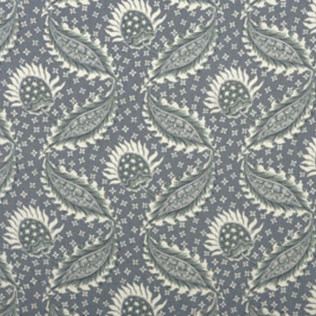 Remy - Blue/Blue Jasper Fabric