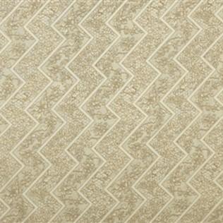 Lacquer Stripe - Tan Jasper Fabric