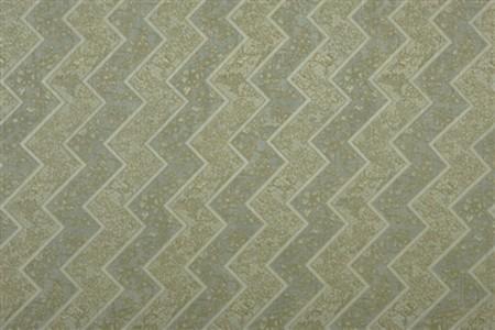 Lacquer Stripe - Sage Jasper Fabric