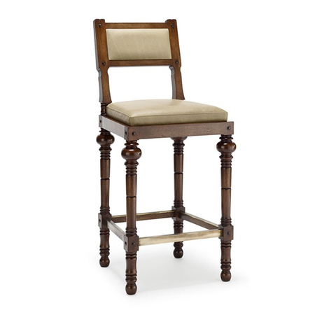 Winston Barstool Jasper Furniture
