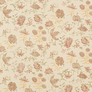 Blenheim Sprig - Original Jasper Fabric