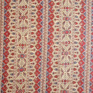 Jammu - Original Jasper Fabric