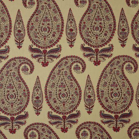 Kashimir - Original Jasper Fabric