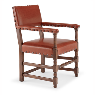 Soller Dining Armchair Jasper Furniture