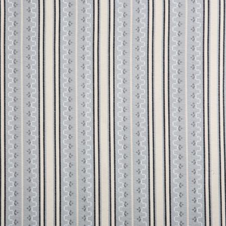 Chilcoat Stripe  Sage Jasper Fabric