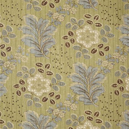 Ondine - Sage Jasper Fabric