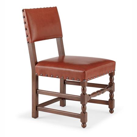 Soller Dining Sidechair Jasper Furniture