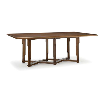 X-Base Dining Table Jasper Furniture