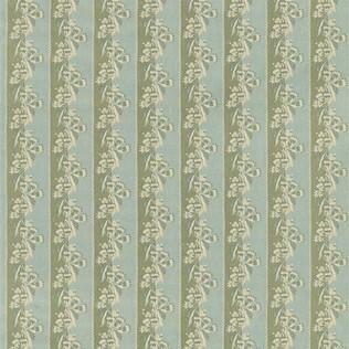 Gretta - Teal Jasper Fabric