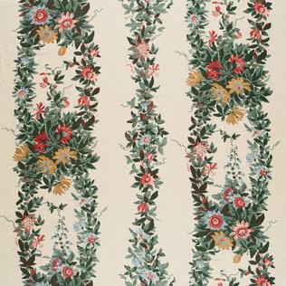 Malmaison - Jardin Jasper Fabric