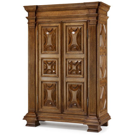 Lombardy Cabinet Jasper Furniture