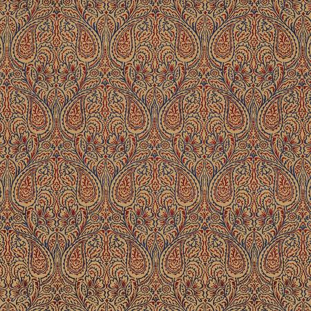 Kadjar Jewel Jasper Fabric