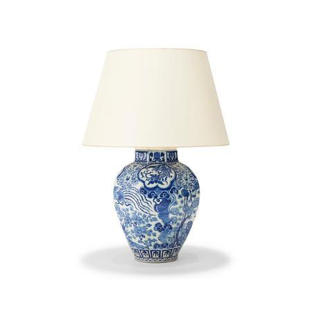 Saga Table Lamp Jasper Lighting