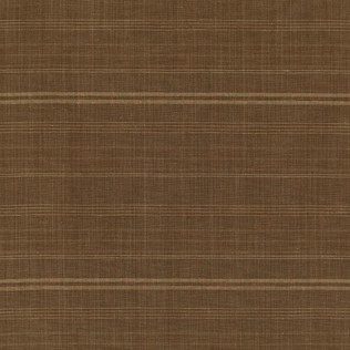 Mali Stripe Brown Jasper Fabric