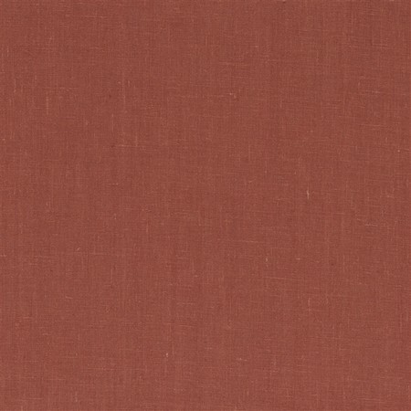 Natural Linen - Red Jasper Fabric