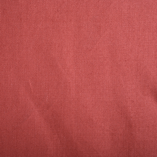Basketweave  Red Jasper Fabric