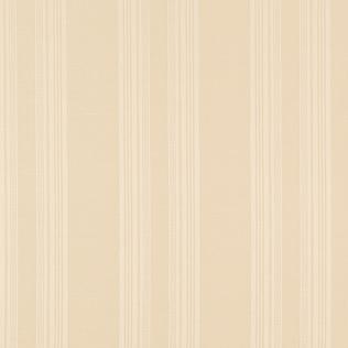 Satin Stripe Cream Jasper Fabric