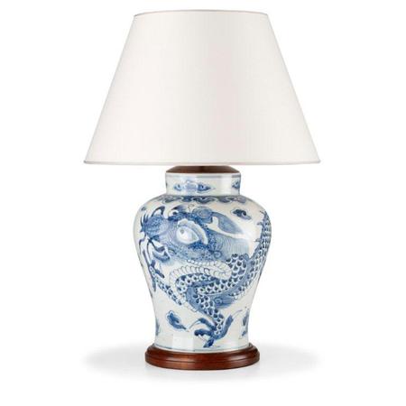 Yong Table Lamp Jasper Lighting